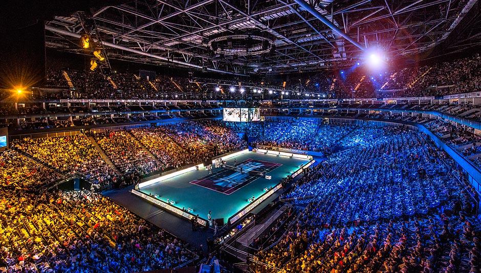 ... World Tour » World Tour Finals 2014