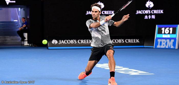Australian Open. Ordem de jogos dia 3